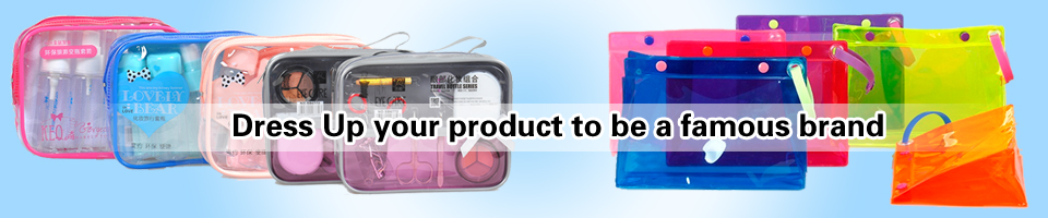 pvc bag manufacturer,Dress Up your product to be a famous brand